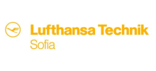 Lufthansa Technik Sofia Ltd. лого