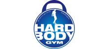 Hard Body Gym лого